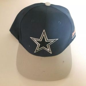 Dallas Cowboys NFL Budweiser retro Hat